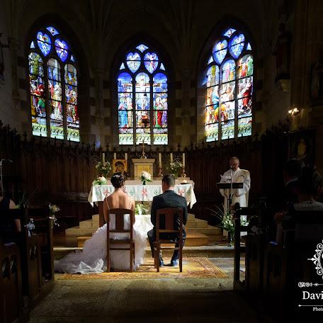 Wedding photographer David Bignolet (davidbignolet). Photo of 19.10.2017