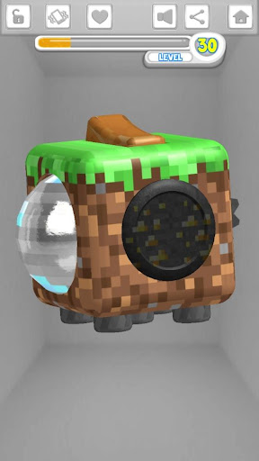 Fidget Cube 3D screenshots 5