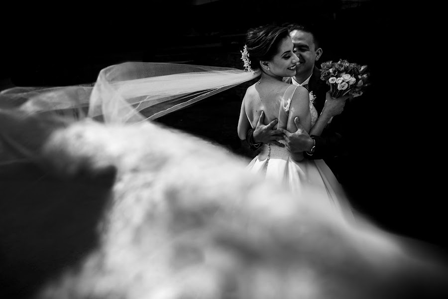 Wedding photographer Barbara Torres (BarbaraTorres). Photo of 29.06.2018
