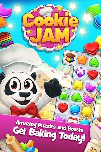 Cookie Jam screenshot 23