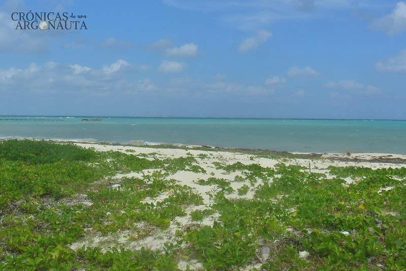 playa de Santa Lucía