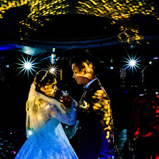 Wedding photographer Nguyen Tin (NguyenTin). Photo of 04.04.2018