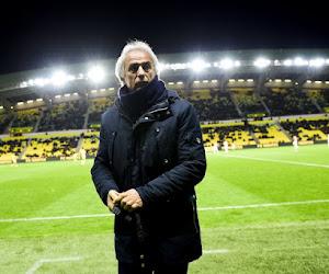 Vahid Halilhodzic révèle qu'il a failli quitter Nantes l'hiver dernier