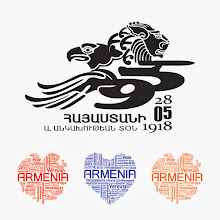 Photo: ARMENIA's 95th INDEPENDENCE | KUWAIT | 2013