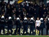 Un 492ème et peut-être dernier match d'Overmeire à Lokeren sous haute tension