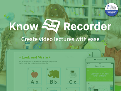 KnowRecorder-Record Whiteboard- screenshot thumbnail