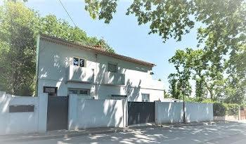 maison à Coudoux (13)