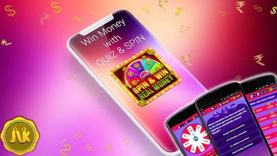 تنزيل Spin & Win Money - Play Big Spin & Earn Real Cash! APK