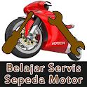 Belajar Servis Sepeda Motor icon