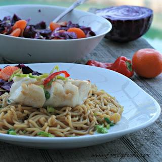 Miso Cod | Steamy Kitchen