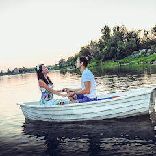 ช่างภาพงานแต่งงาน Aleksandr Merkurev (fotocat) ภาพเมื่อ 07.12.2015