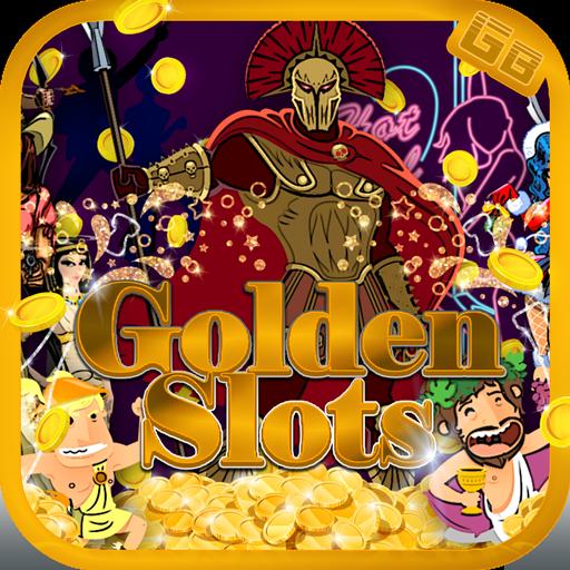 Lucky Golden Vegas Game Free
