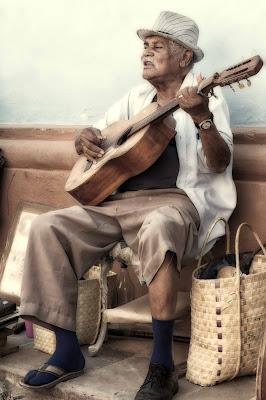 il musicante di antonioromei