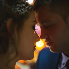 Wedding photographer Roman Moshul (moshul). Photo of 15.05.2017