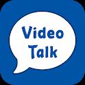 Sax Video Talk : Live Video Call icon