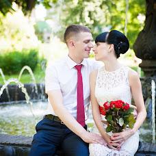 Wedding photographer Olga Kuzemko (luckyphoto). Photo of 22.06.2015