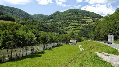 Photo: Felső Verbász völgy