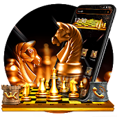 Classic Chess Theme Android APK Download Free By Fancy Theme Palace