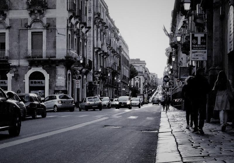 street di Gero