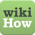 wikiHow. Comment tout faire. icon