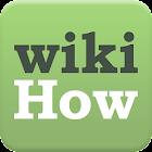 wikiHow: cómo hacer de todo icon