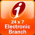 ICICI Bank 24 x 7 EB icon