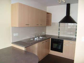 Appartement 3 pièces 73,59 m2