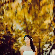 Wedding photographer Dima Francev (vapricot). Photo of 13.11.2012