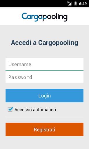 Cargopooling