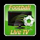 Live Football TV - Streaming HD para PC Windows