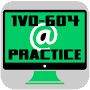 1V0-604 Practice Exam APK icon