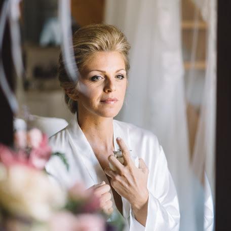 Fotografo di matrimoni Giovanna Aprili (giovannaaprili). Foto del 13.10.2015