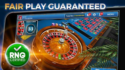 Casino Roulette: Roulettist 34.2.0 screenshots 11