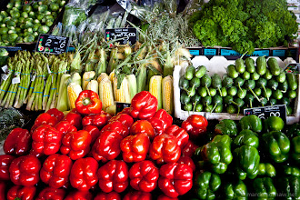 Photo: Fruit and Veggies