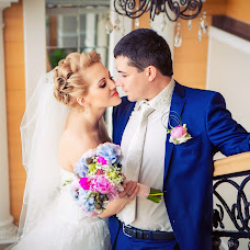 Wedding photographer Anna Kiseleva (kanny). Photo of 25.02.2014