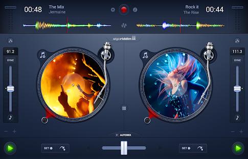 Mashup Dj Music Virtual Dj Music Mixer Mp3 2018 14 Hileli Apk