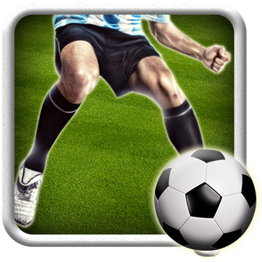 Play Football 2016 體育競技 LOGO-玩APPs
