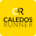 Caledos Runner - GPS Running Cycling Walking icon