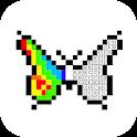 Pixel Art : Color By Alphabet icon