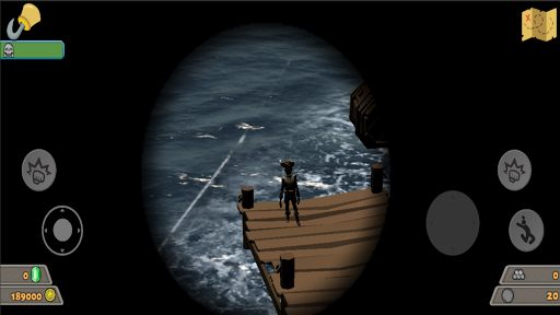 Sea of Bandits: Pirates conquer the caribbean 63 screenshots 16