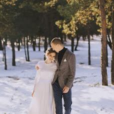 Wedding photographer Zhenya Sarafanov (zheniasarafanov). Photo of 19.11.2018