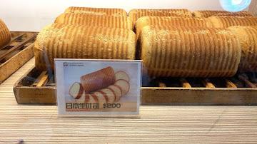 黃金傳說窯烤麵包13間老街店