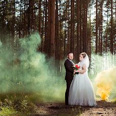Wedding photographer Yuliya Fursova (Stormylady). Photo of 16.08.2017