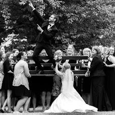Hochzeitsfotograf Dimitri Dubinin (dubinin). Foto vom 27.09.2016