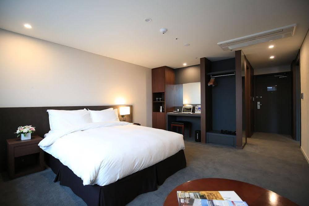 Hotel Neighborhood Jeju