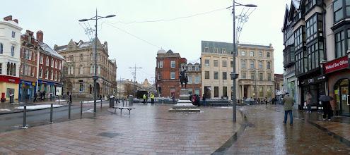 Photo: Queen Square