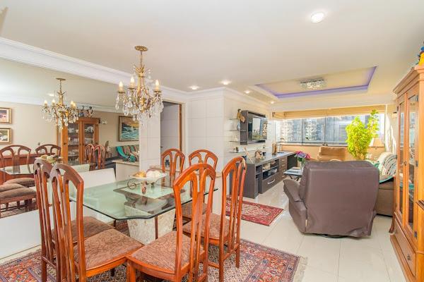 Apartamento de Condomínio à venda, Chácara das Pedras, Porto Alegre 107m²