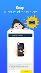 Vault-Hide SMS,Pics & Videos,App Lock,Cloud backup APK screenshot thumbnail 5