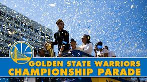 Golden State Warriors Championship Parade thumbnail