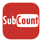 SubCount for YouTube icon